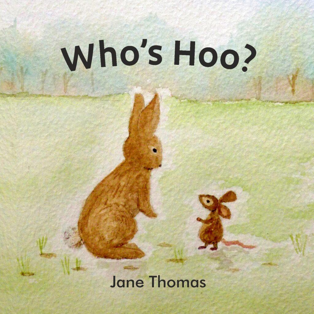 Who's Hoo?