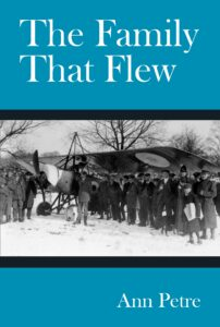 Cover for The Family that Flew