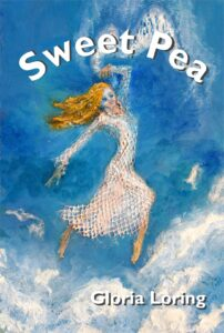 Cover for Sweet Pea