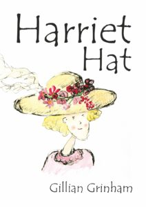 Cover for Harriet Hat