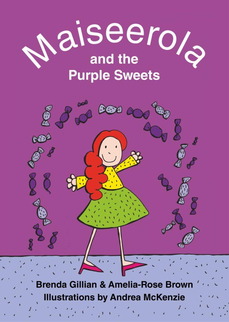 Maiseerola and the Purple Sweets