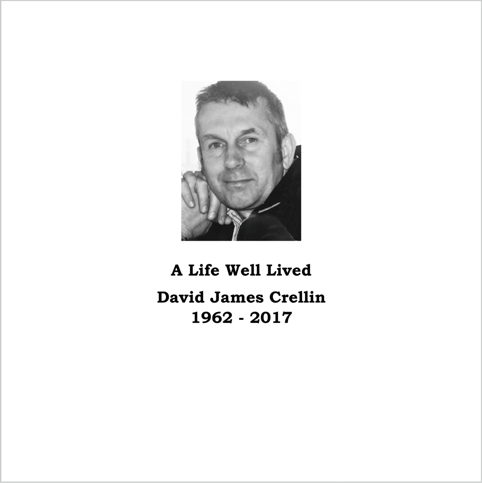 A Life Well Lived