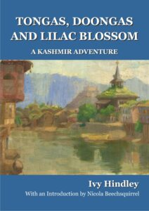 Cover for Tongas, Doongas and Lilac Blossom
