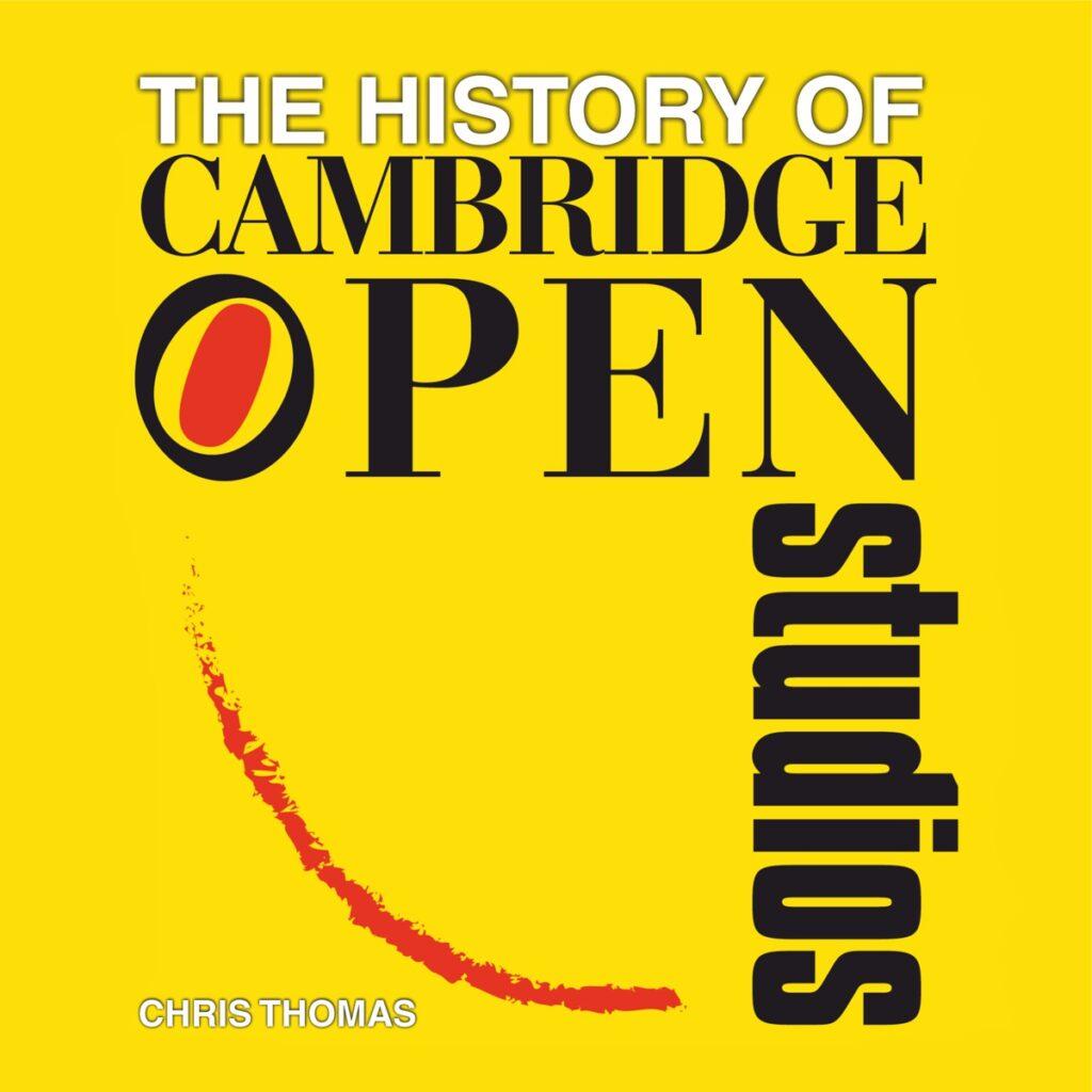 The History of Cambridge Open Studios