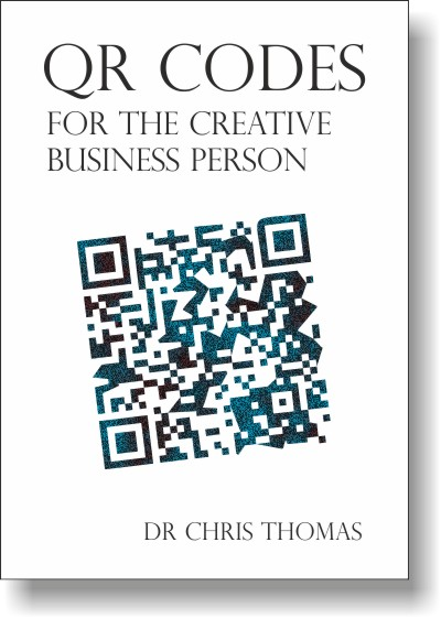 QR Codes for the Creative Business Person