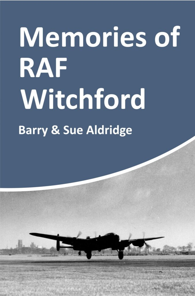 Memories of RAF Witchford