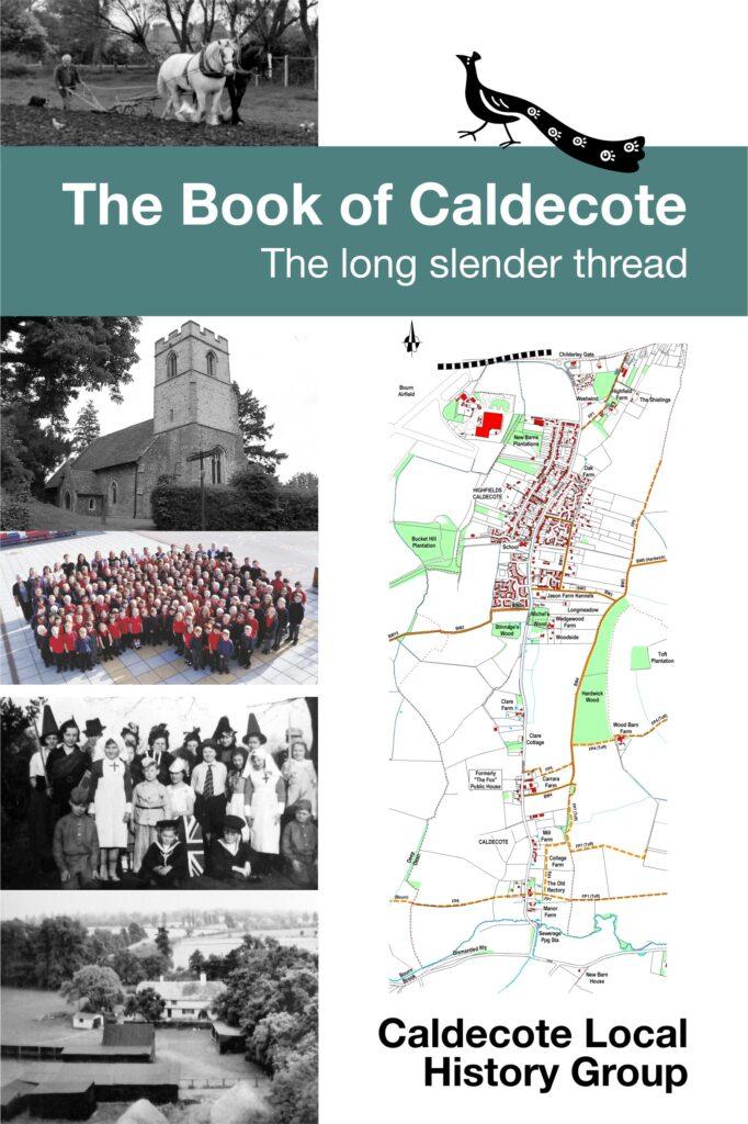 The Book of Caldecote