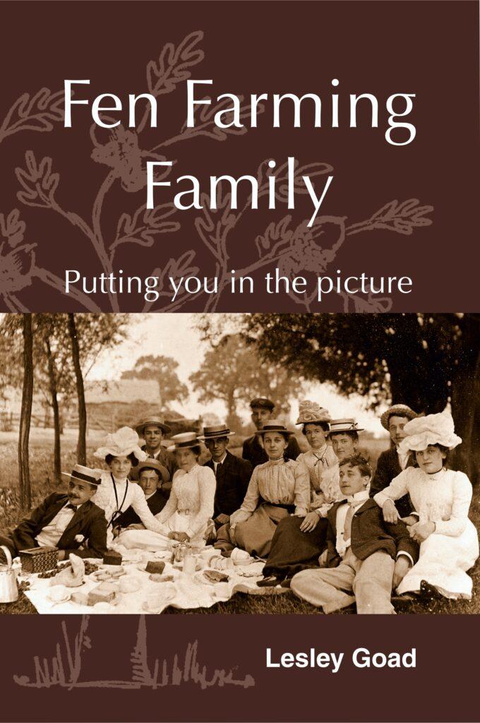 Fen Farming Family