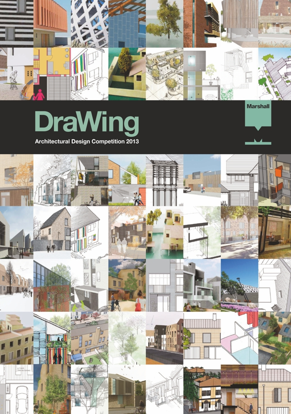 DraWing Architectural Design Competition 2013