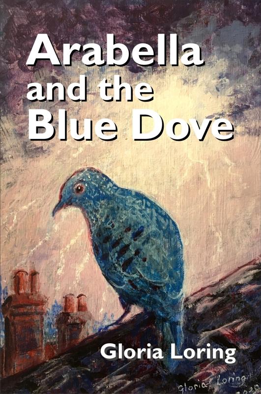 Arabella and the Blue Dove